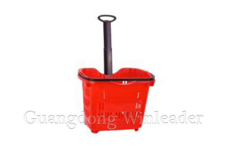 YLD-RB005 Basket Trolley,Rolling Basket Wholesale,Rolling Basket,Rolling Basket China
