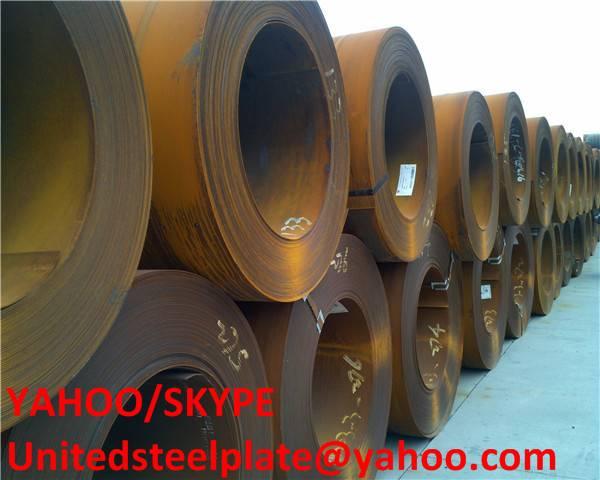 ASTM A203 GRADE A,A203 GRADE B,A203 GRADE D,A203 GRADE E,A203 GRADE F steel plate.