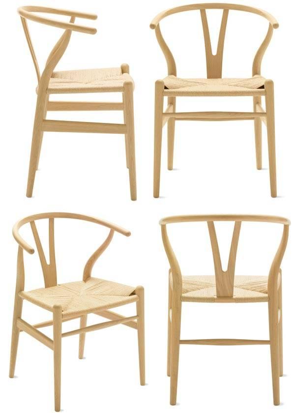 sell wishbone chair
