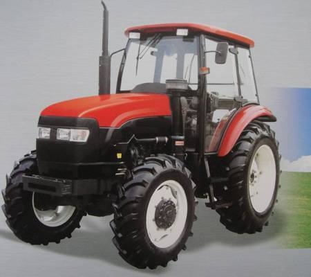 4WD large farm tractor SHK-1454