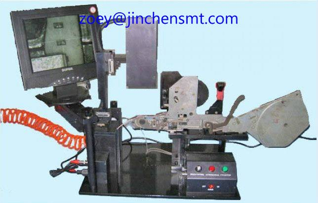 SANYO Feeder Calibration JIG SMT Feeder Calibration