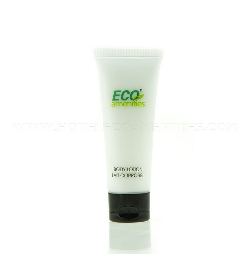 ECO AMENITIES Hotel Body Lotion, 30ml/1oz