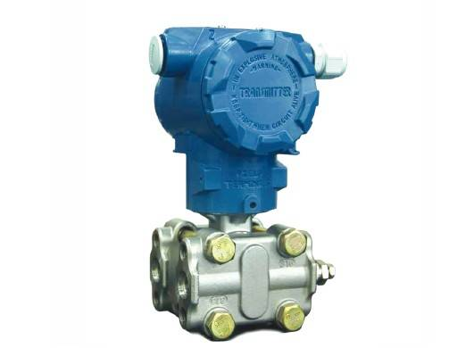 NS3051 Differential Pressure Transmitter