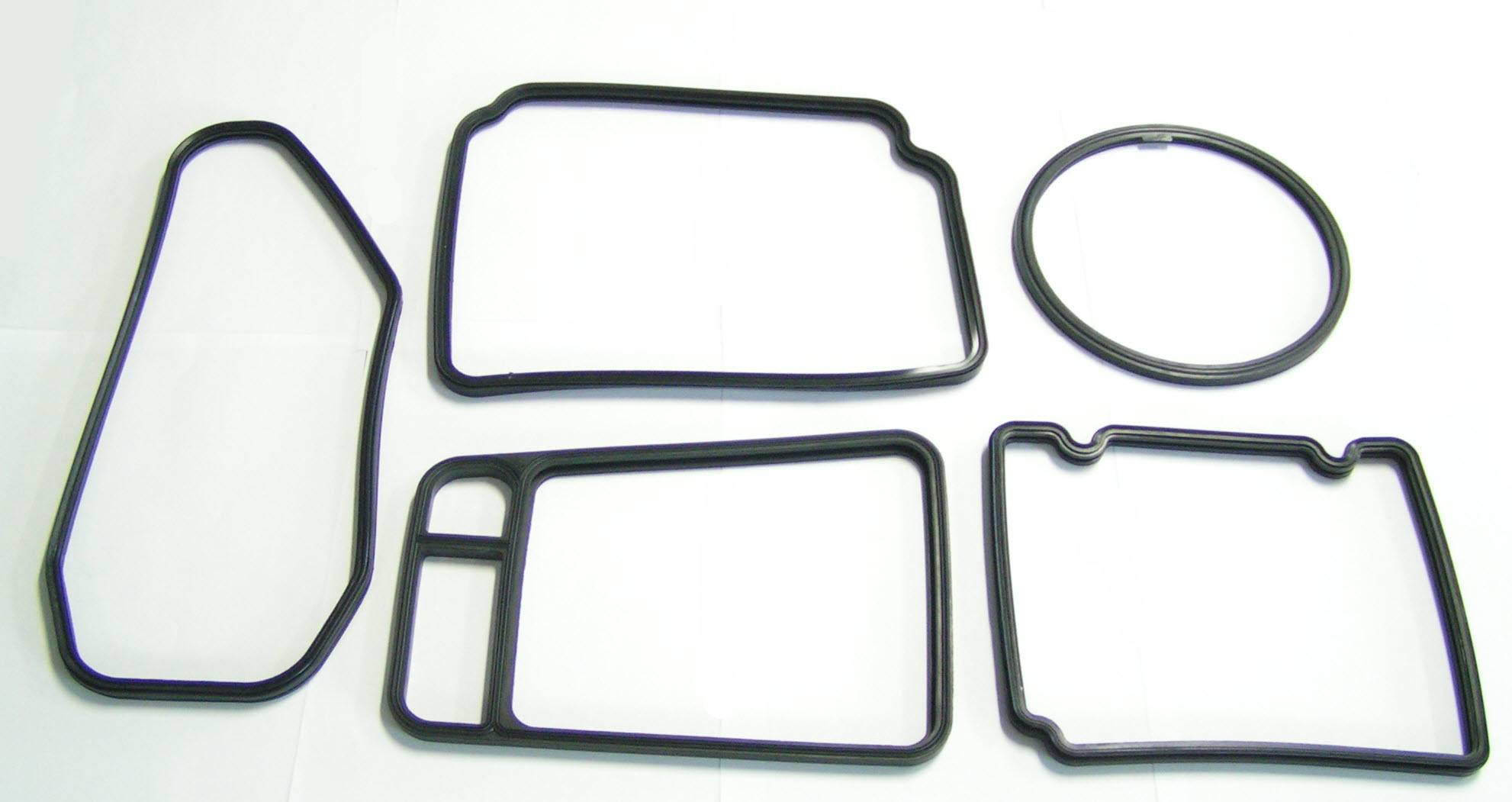 Sell auotmobile air filter gaskets
