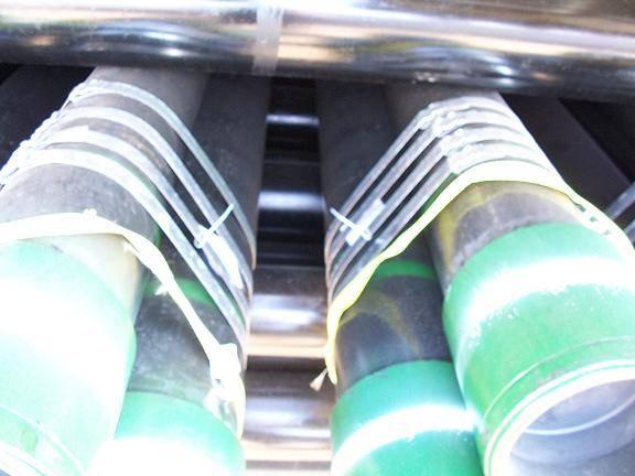 J55/K55 SC Casing in stock Od219 WT6.71mm 8-5/8 24ppf