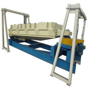 Sell gyratory vibrating screen with good quality and reasonable price