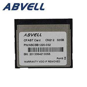 Abvell Industrial SSD-CFAST