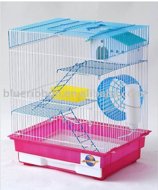 hamster cage 1402
