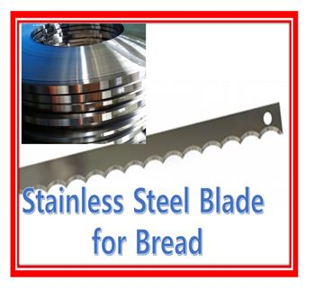 High Performance Meat Cutting Band Saw Blades