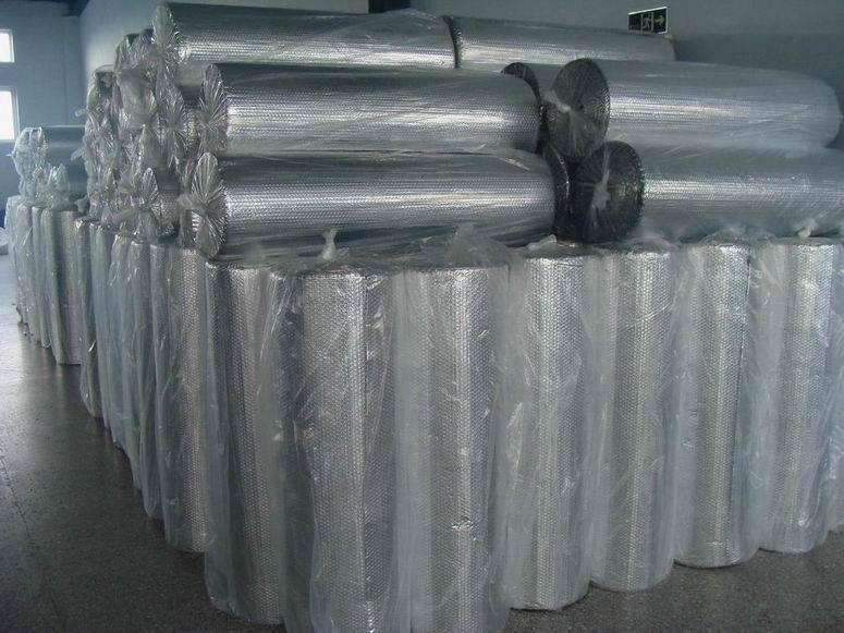 Foil Bubble Insulation