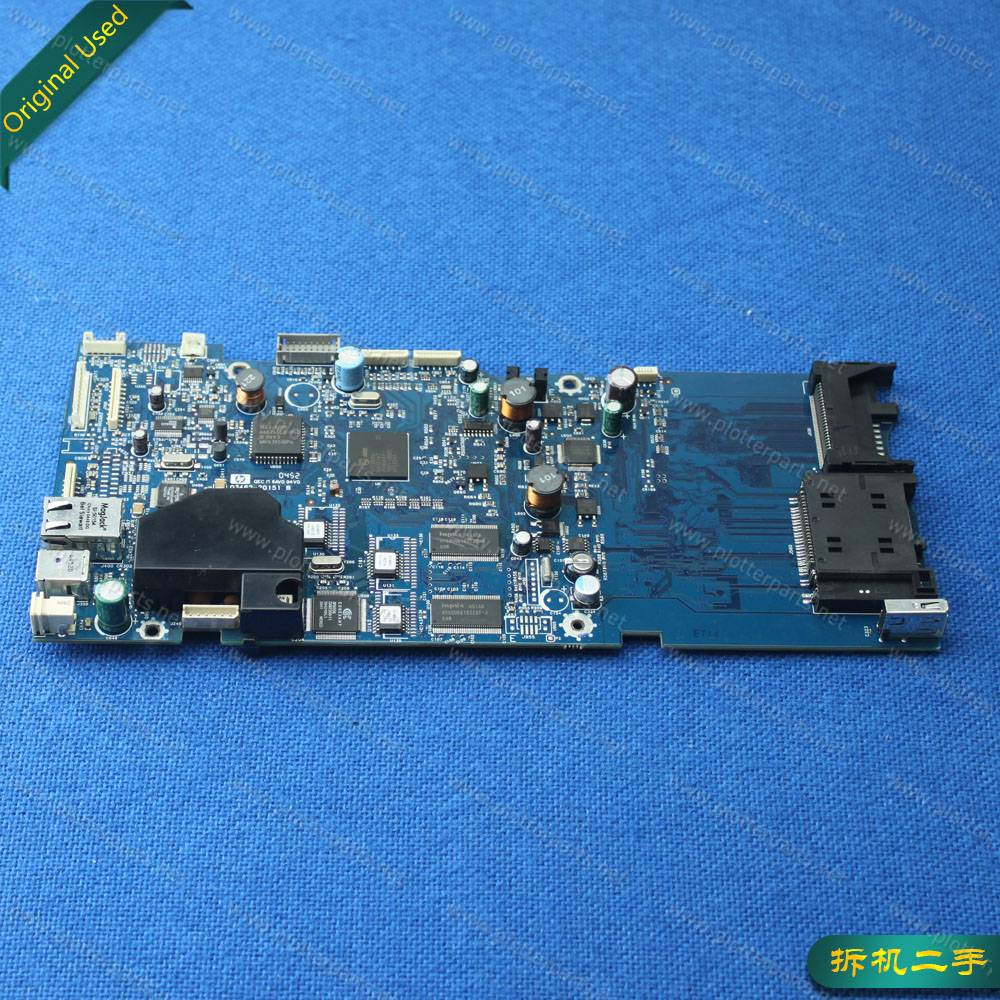 Q3462-80260 Formatter Board for the HP Officejet 7208 printer parts