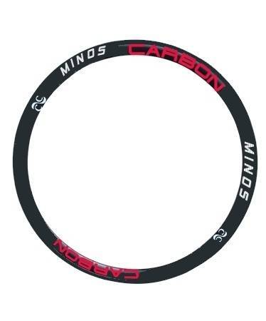 NR38C 700C Bike Carbon Rim