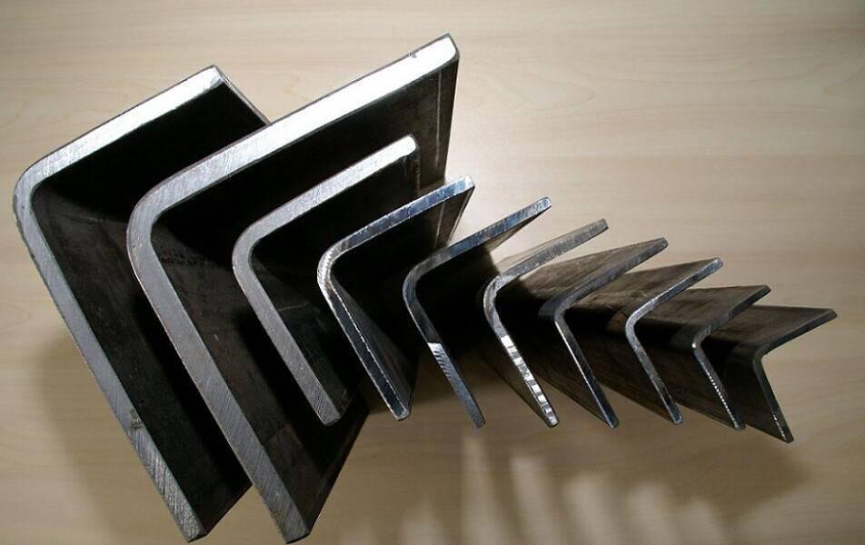 high manganese steel angle steel X120Mn12