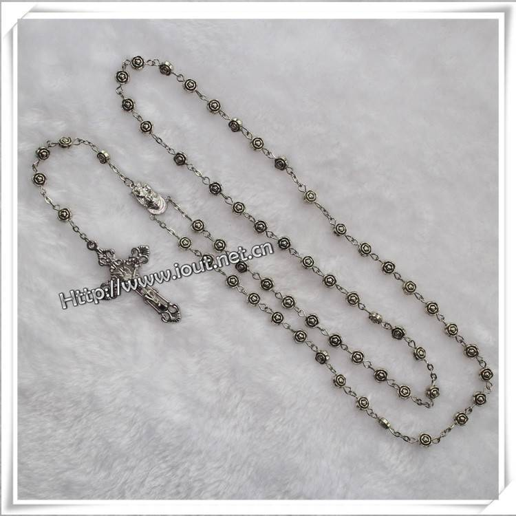 Alloy Metal Rosary