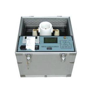 BDV Transformer Oil Breakdown Voltage Tester