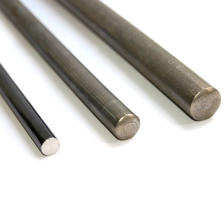 tungsten alloy swaging rod