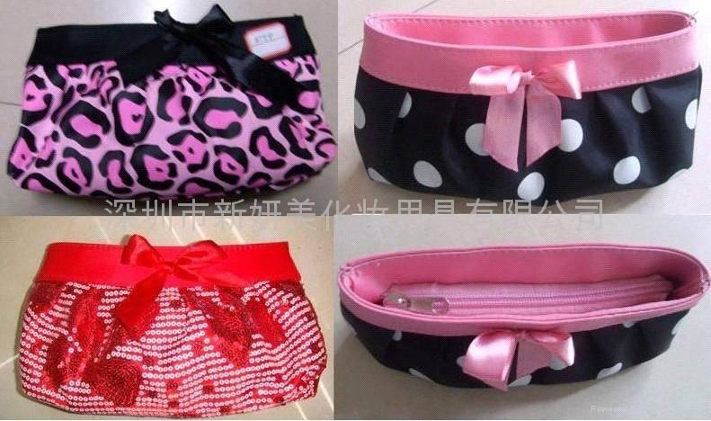 Fashion Makeup Bags