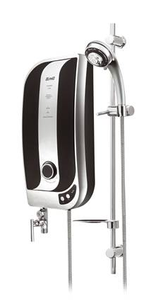 Water heater - Impress 700E (SIlver Stone)