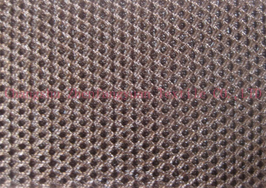 100% Polyester seat fabric