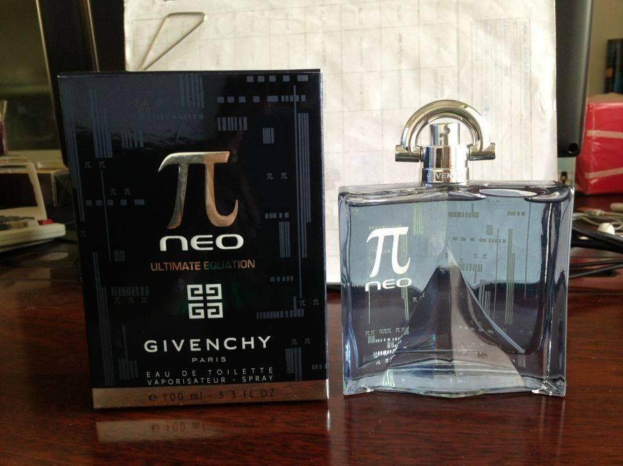 brand men perfume
