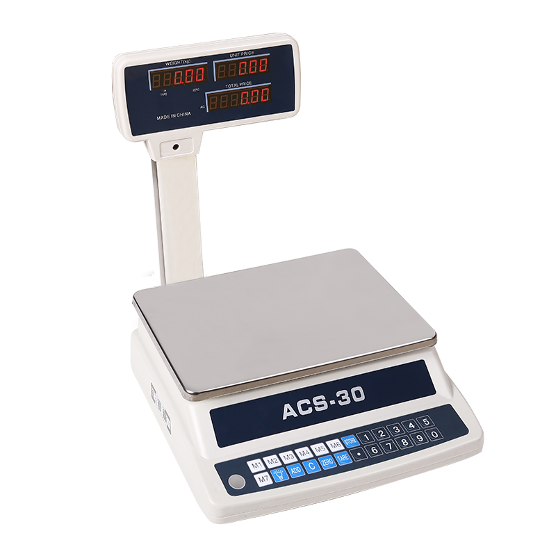 Rechargeable Lead-Acid Battery 4V/4AH Computing Weighing Scales