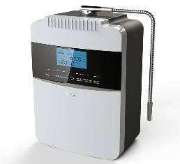 Alkaline water ionizer 8 plates