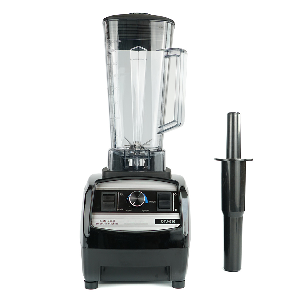 Ideamay 1200/1500/1800W Vegetable Fruit Food Electric Smoothie Juice Blender