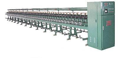 GA014SF Soft Winding Machine