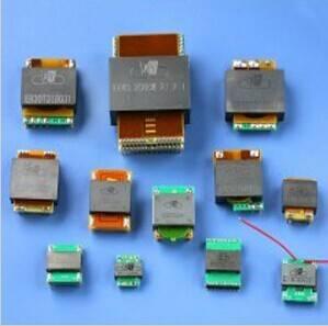 planar transformer and planar inductor