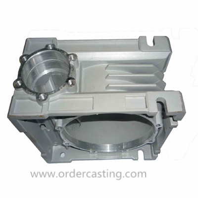 Customized Precision Aluminum Die Casting for Auto Part