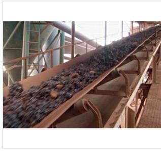 China Factory Heat Resistant Conveyor Belt Price