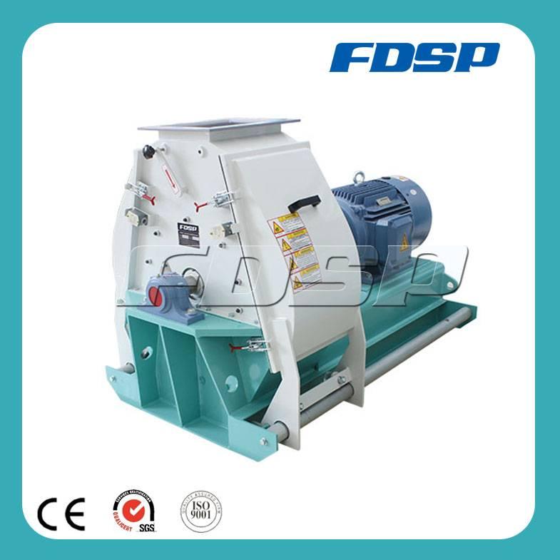 Tear Circle SFSP568 Series Hammer Mill