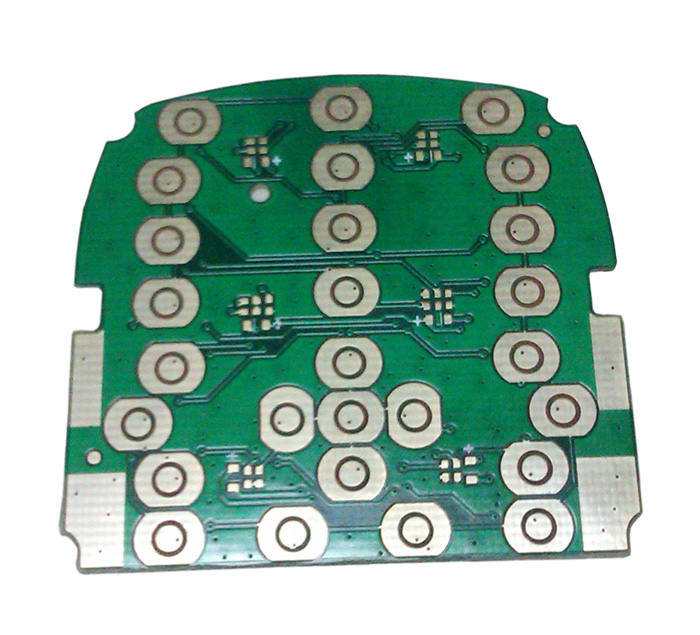 0.4mm pcb for mobile phone