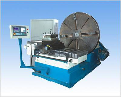 CK60 Series CNC Horizontal Lathe