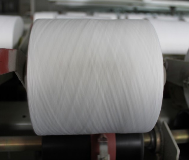 Recycled Polyester Yarn Manufacturer, Supplier & Exporter