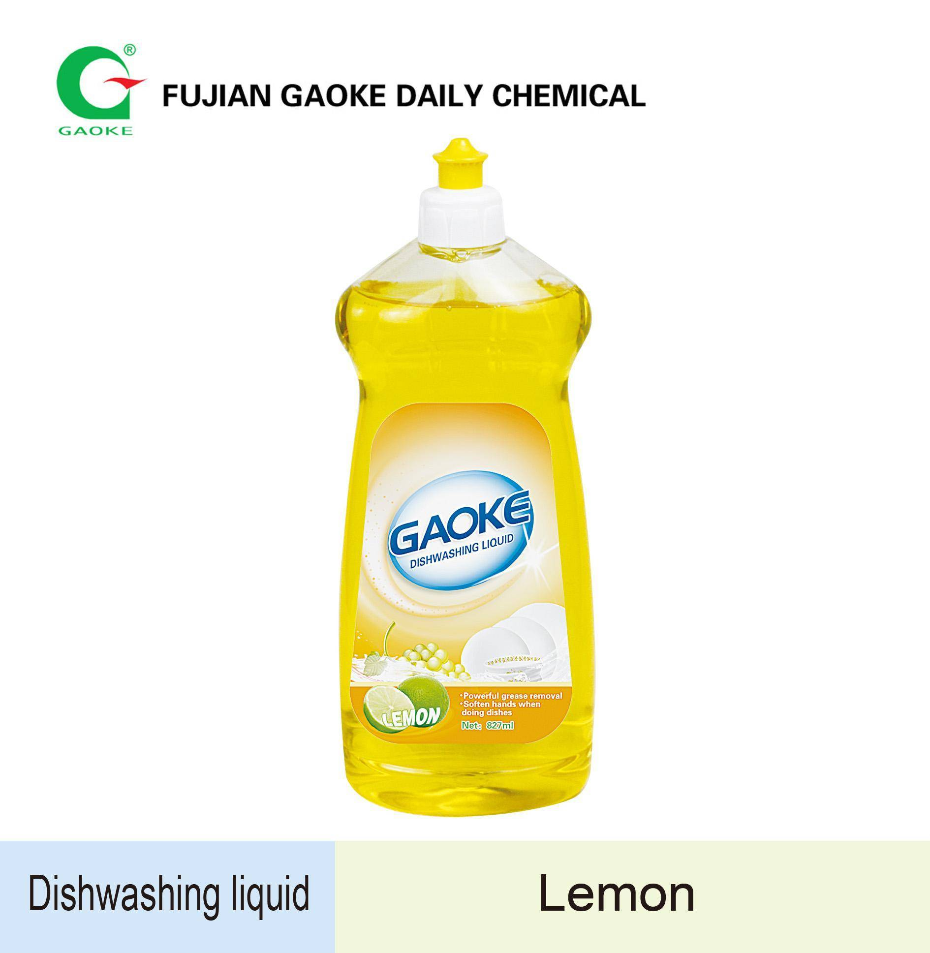 Dishwashing liquid-1
