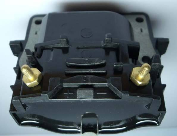 Auto Ignition Coil FOR USE ON:TOYOTA ISUZU