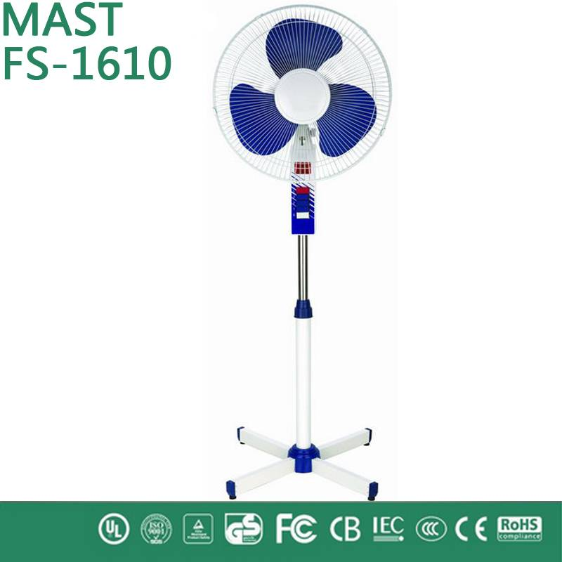 2015new supplier 16 stand fan with good quality FS-1610