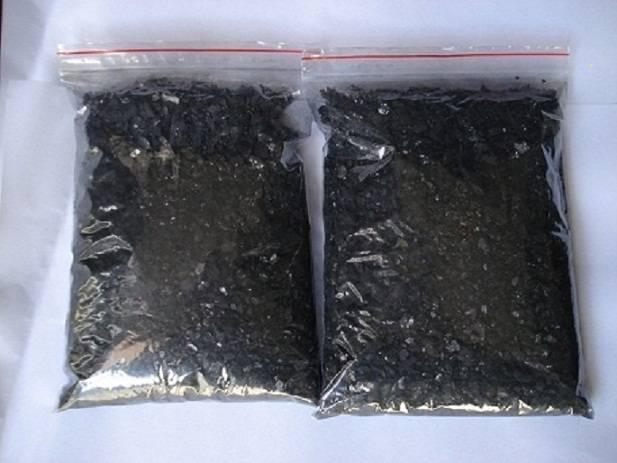 natural graphite grain FC 75%
