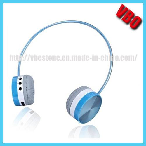 Bluetooth Stereo Headphones Paypal Shenzhen Factory (BT-3100)