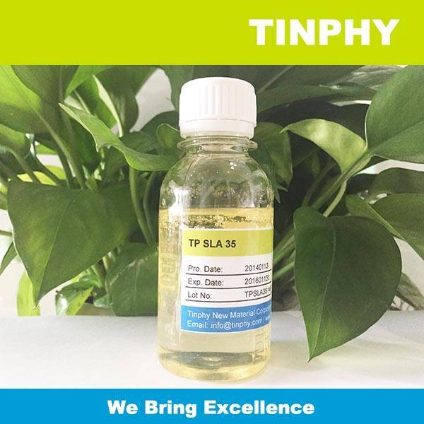 Cosmetic Raw Materials Surfactant Sodium Lauroamphoacetate