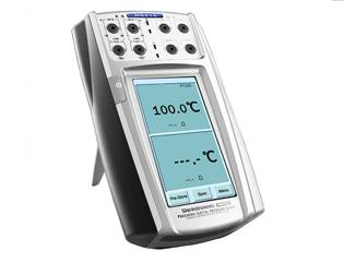 HS213 Temperature Calibrator