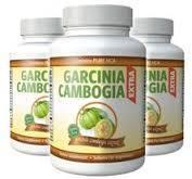 Garcinia Cambogia Extra Diet Pills