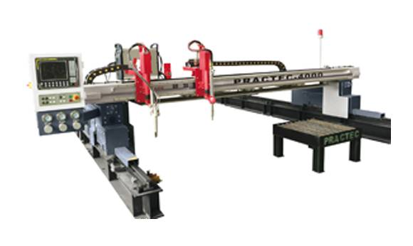 New trends of gantry cutting machine: portable or heavy-duty