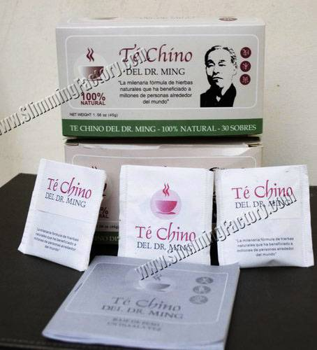 Original Dr. Ming's Slimming Tea
