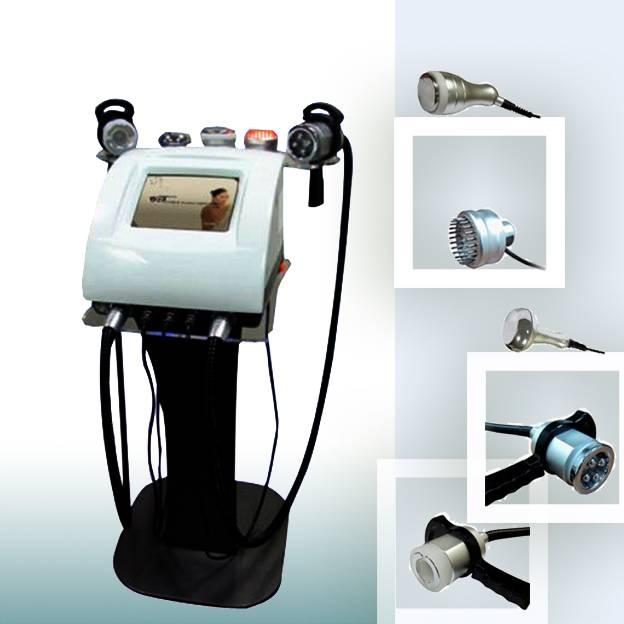 Sell V8 portable ultrasonic cavitation slimming machine