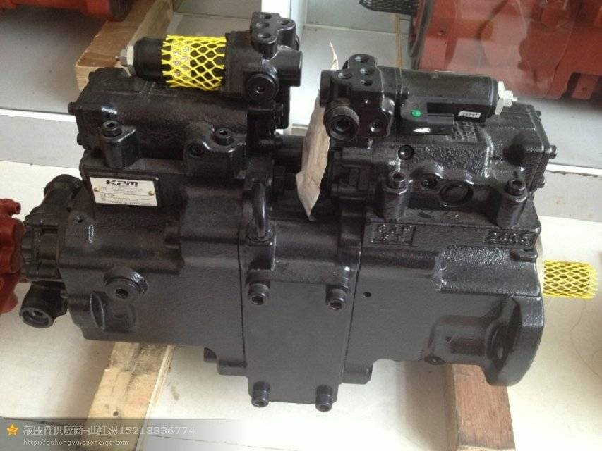 Hydraulic piston pump Kawasaki K7V63