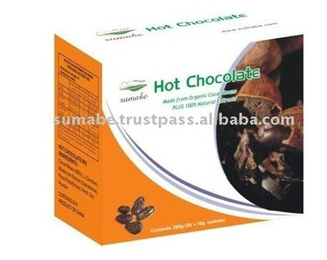 Hot Chocolate for Slimmers(Certified Organic), weight loss recipes