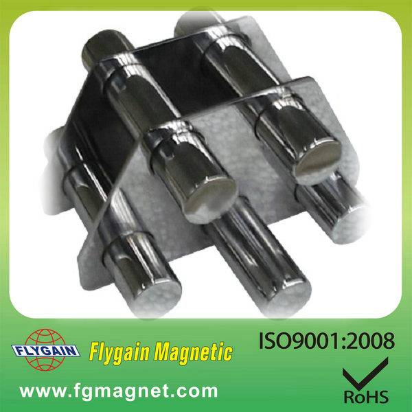 high performance magnetic water filter manufacturer