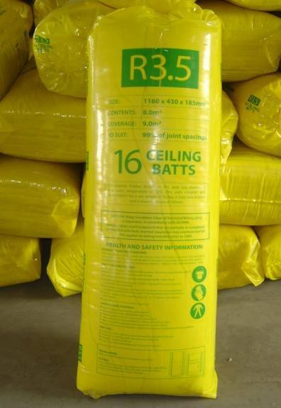 Excellent Quality Glass Wool Roll